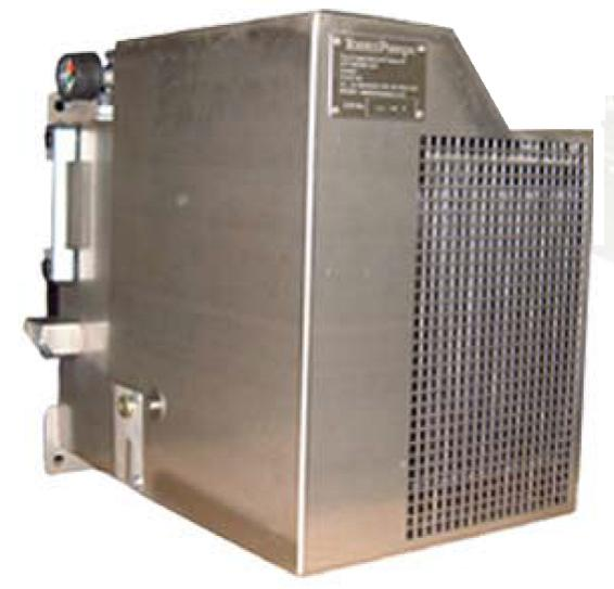 Hydraulic Cooler Unit